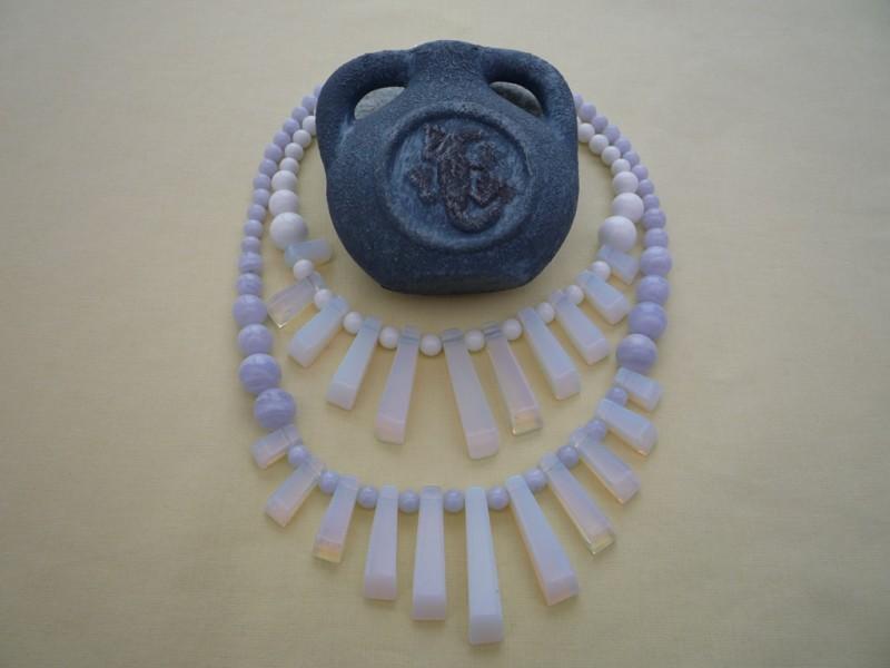 """Ожерелье из коллекции """"Нежность"""""""