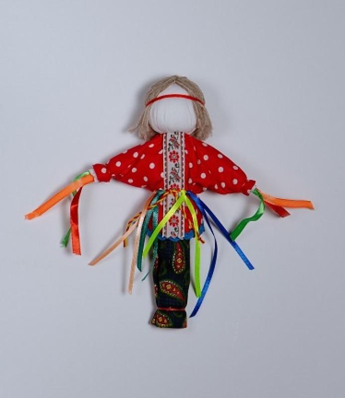 Манилка для парней, оберег для приманивания невест.