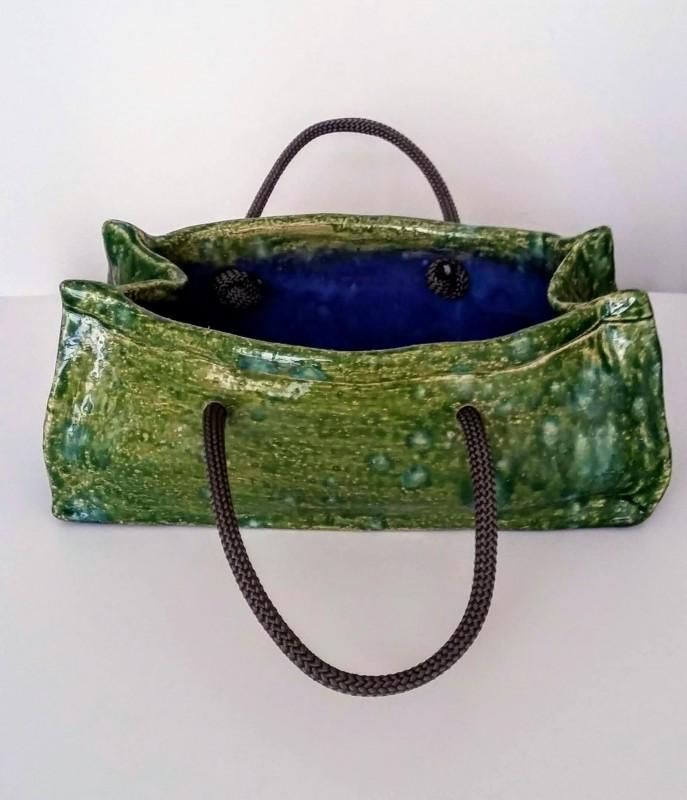 Ваза сумка женская