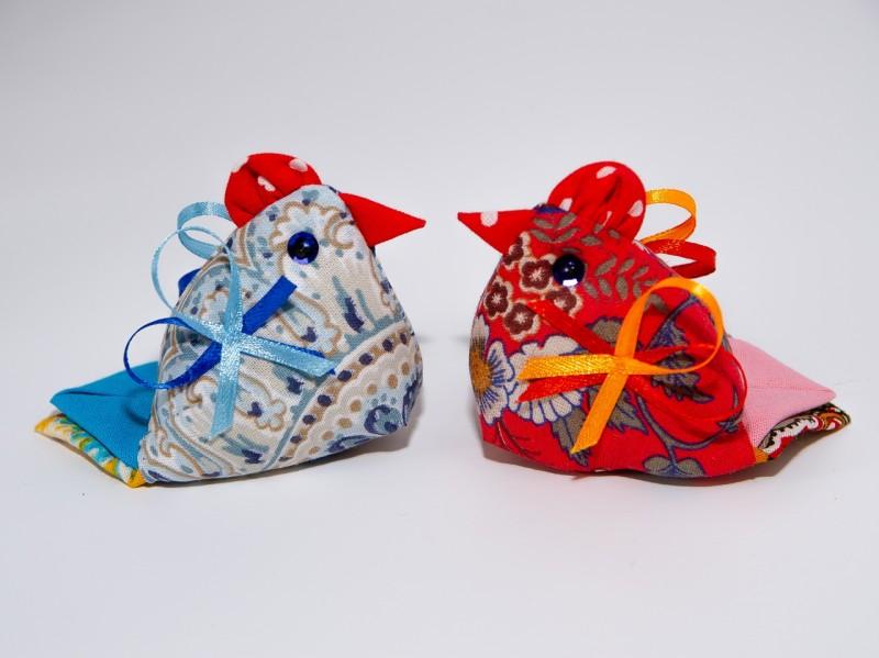 Курочка-зернушка, оберег, подарок на Пасху