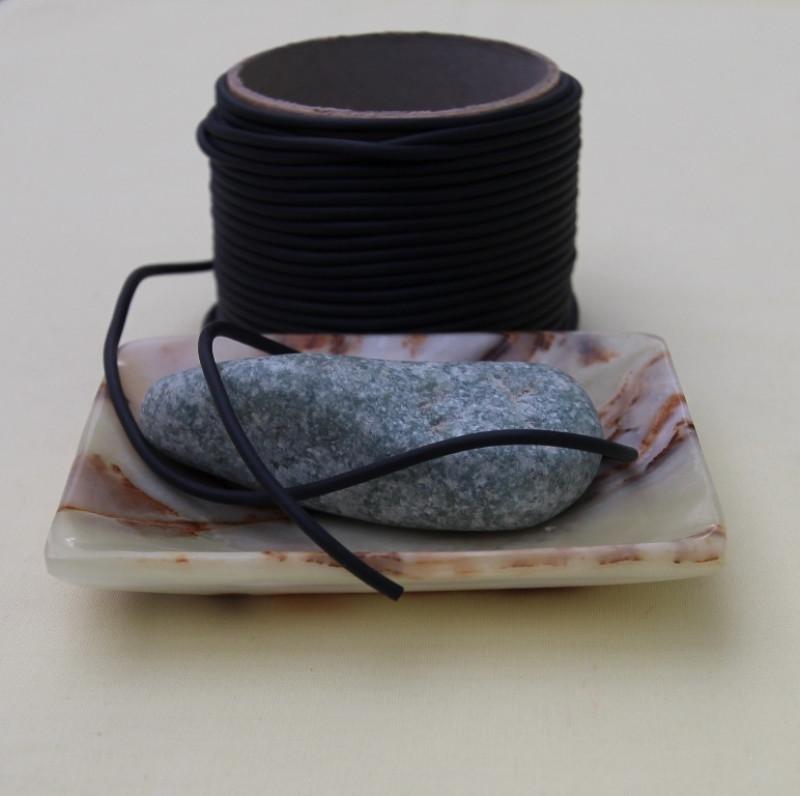 Каучуковый шнур  10м