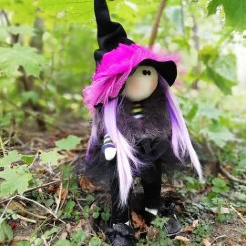 Текстильная кукла Эмма
