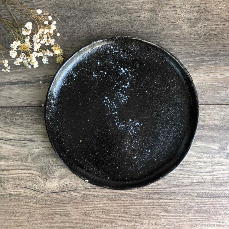 тарелка космос