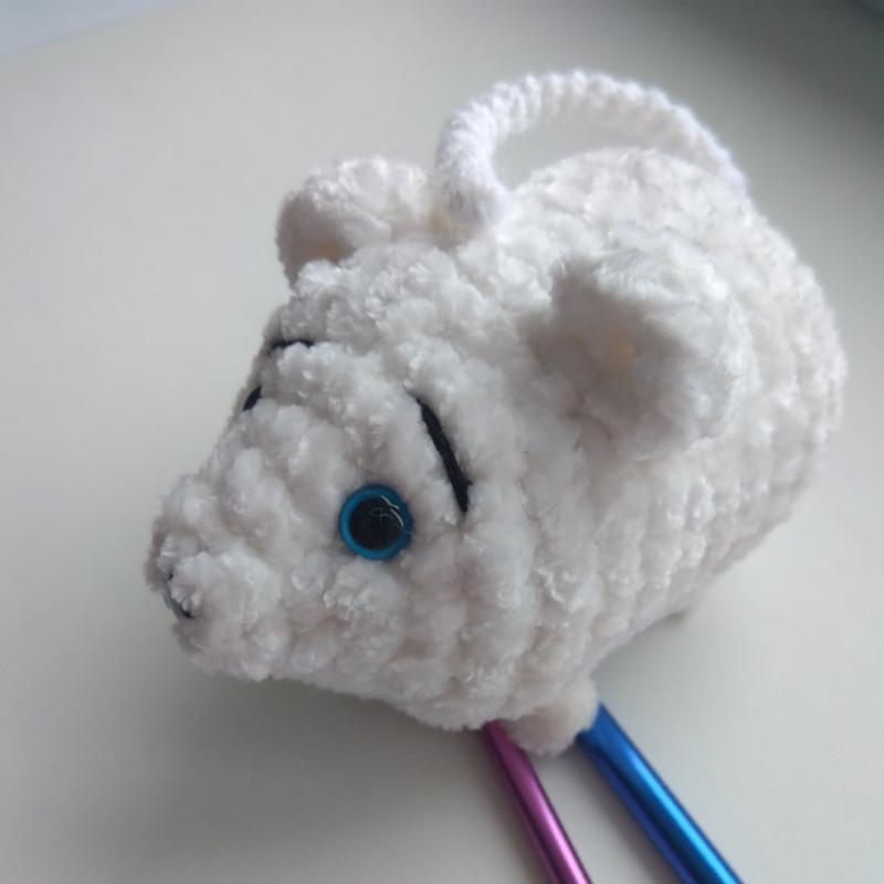 Мышка Пышка
