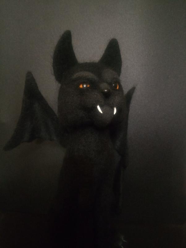 Его Тёмное Величество - Кот!)