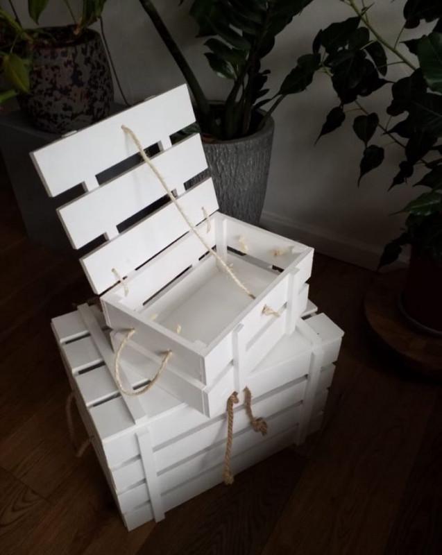Loft box (Ящик Деревянный Ручная работа Дерево)