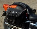 Кофры и сумки на мотоцикл.