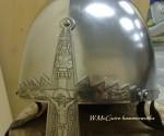 Шлем нормандский,X-XIIIвв.