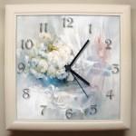 Часы из серии