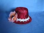 Игольницы - шляпки
