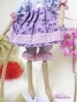 Ароматизированная куколка Сиренька