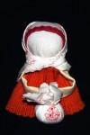 Кукла-оберег Подорожница