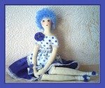 Кукла-подарок