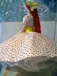 Кукла Тильда стиляга