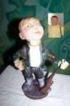 Кукла-шарж
