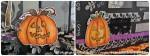 Поздравительная открытка на Хэллоуин!!!