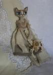 Кошечка из серии