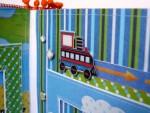 Детский фотоальбом для мальчика #1