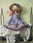 Кукла Ника