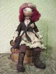Кукла Валерия
