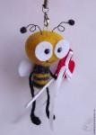 Пчел с сердцем