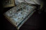 Шкатулка для хранения важных и личных документов