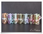 Коробочки для флешек/мелких подарков/денег