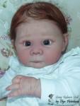Кукла реборн Lizzy. ПРОДАНА