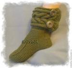 сапожки-носки