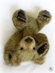 Коллекционный авторский медведь