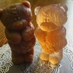 Мишка Тедди 3D