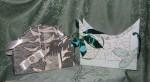 Сумочки для цветочных и конфетных композиций.