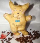 Кофейные (чердачные) игрушки