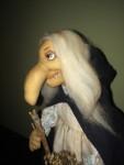 Белодонна Иоановна -ведьма со стажем
