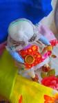 Подарочная кукла Бабка Характерная