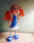 Милая кукла Варвара