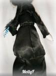 Коллекционная кукла Мисс Перегрин; дом странных детей