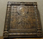 Икона в родах помощница Пресвятой Богородицы