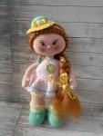 Куколка Агнесс