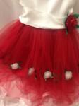 Платье праздничное для девочки