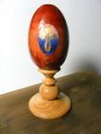 Яйцо пасхальное, пасхальный сувенир, подарок к Пасхе