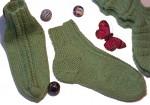 Детский Джемпер и носочки (комплект)
