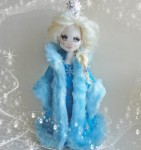 Cнежная королева
