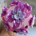 Цветочки для дочки!