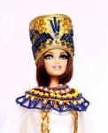 Исторический костюм на кукле Барби  ДРЕВНИЙ ЕГИПЕТ