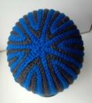 Шапка Бини синяя