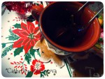 Подставки под чай/кофе *Свинюшки-1*