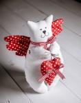 Влюблённый котик