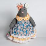 Мышка, символ 2020 года