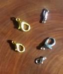 Кулон из ядра каповой берёзы - Золото инков